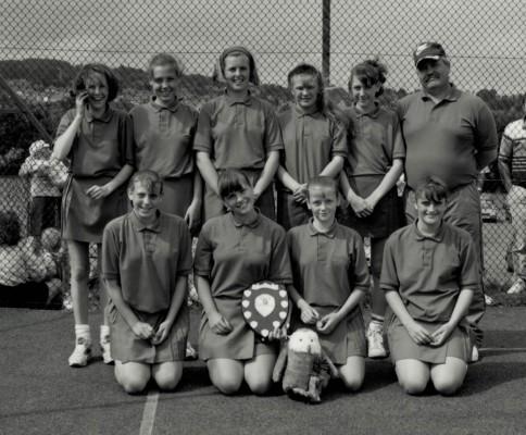 U13 Winners Oldham