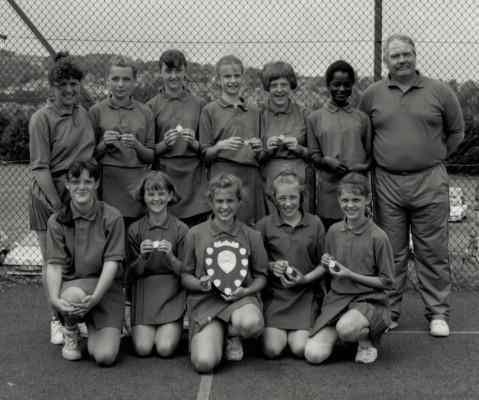 U12 Winners Oldham