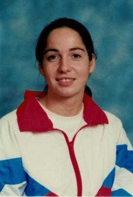 Sam Bird 1993