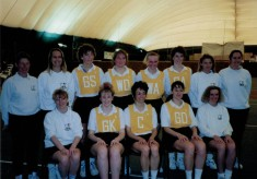 1994 National Clubs finalists and Runners-up