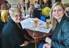 Luton Dunstable District Netball League 60th anniversary