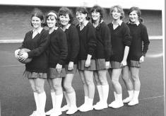 1965/66: The Birmingham University Team