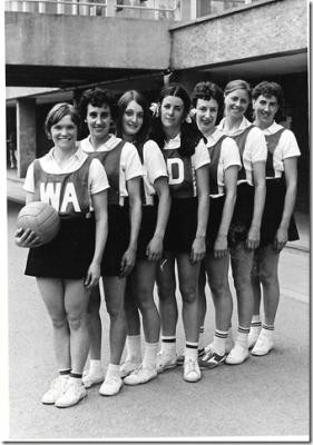 1969/70: The Harborne Team
