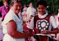 1994 National Junior Championship