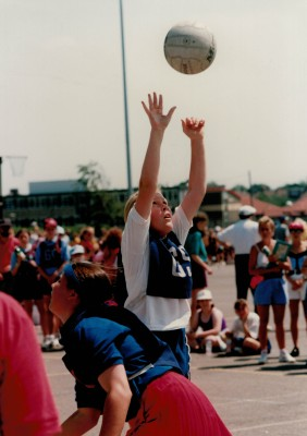 1994 National Junior Championship