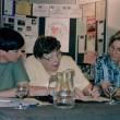 1995 9th World Championship, Birmingham, planning & draw
