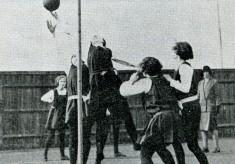 Should Women Play Netball?