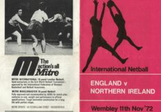 1972 England v Northern Ireland, Wembley