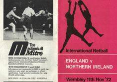1972 England v Northern Ireland, Wembley