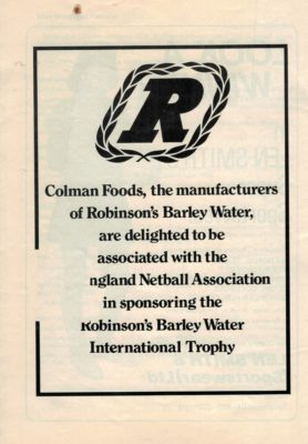 1979 England V New Zealand, Bletchley, Milton Keynes 1st September