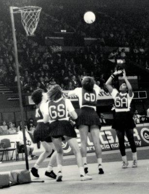 1984 Clubs Knockout Tournament, Wembley