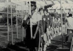 1971 England Tour Jamaica