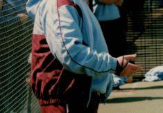 Coach Dennis Lowe (Hampshire North)