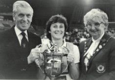 1987 Clubs Knockout Tournament, Wembley