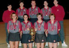 1995 Clubs Knockout Tournament, Wembley