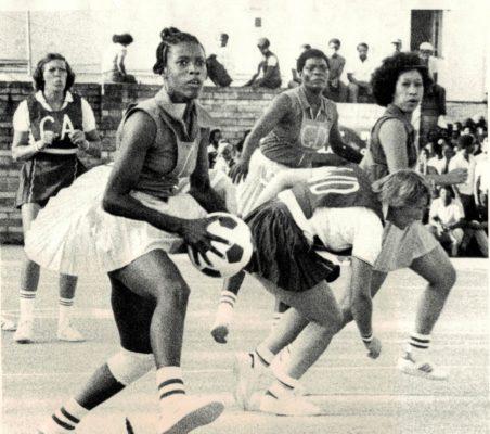 England v Caribbean Senators   Herb Jones