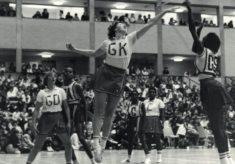 1981 Barbados v Kent, November