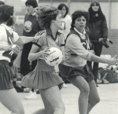 1981 Regional Championship