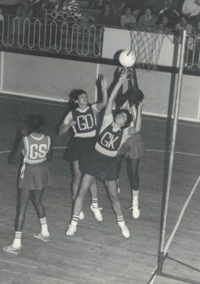 1981 Barbados v Surrey, November