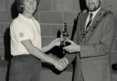 1984 Regional Championship