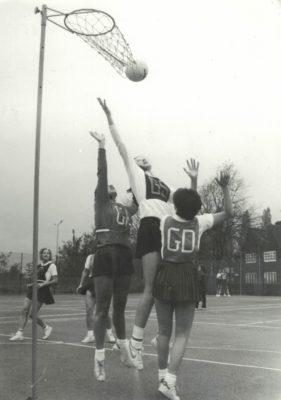 1985 Regional Championship