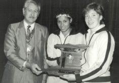 1986 Regional Championship