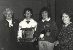 1987 Regional Championship