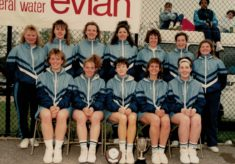 1989 Inter-counties Tournament