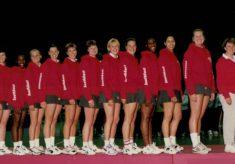 1995 Regional Champoinship