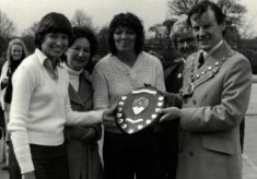 1979 East Region Inter-counties, May