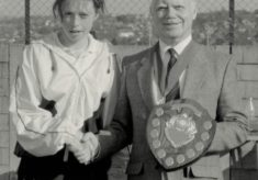 1990 National Youth Championships, April Nottinghamshire