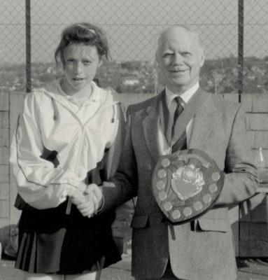 Under 16 Winners, Turnford