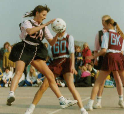 1991 Nat West Junior Championships