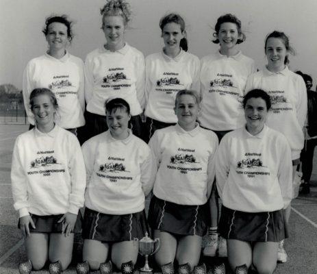 Under 18 Winners, Leyland DAF