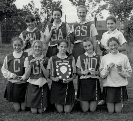 Under 12 Winners, Essex Open