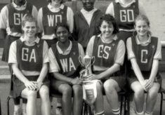 1993 National Youth Championships