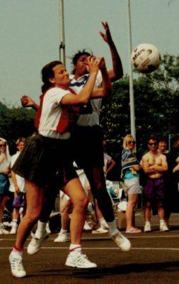 1992 Regional Tournament