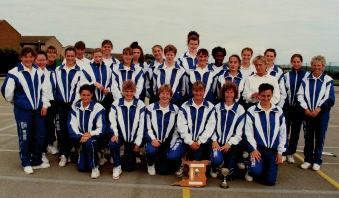 East Region squads    Laurie Bourne