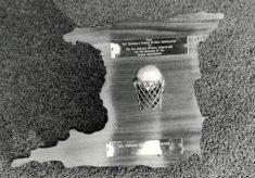 1977 Trinidad & Tobago Trophy for Regional Championships