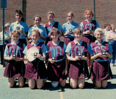OPA (Essex) Under 12 Winners