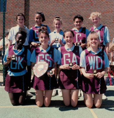 Essex Open Under 14 Winners