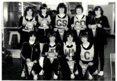 1980 National Schools