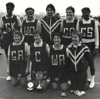 Birmingham Winners