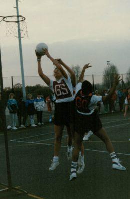 1988 Regional Championship