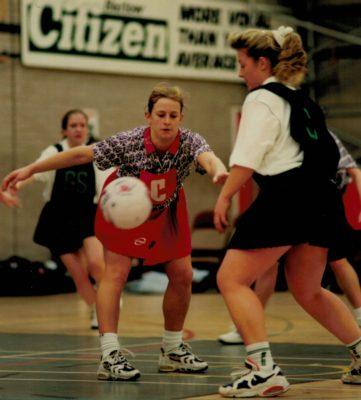 1997 England v Northern Ireland, February