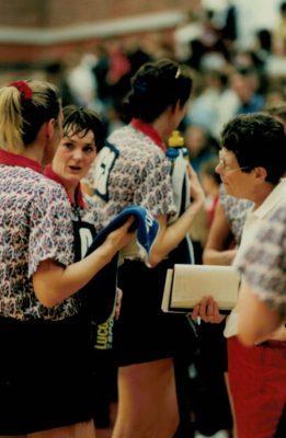 1997 England v Wales