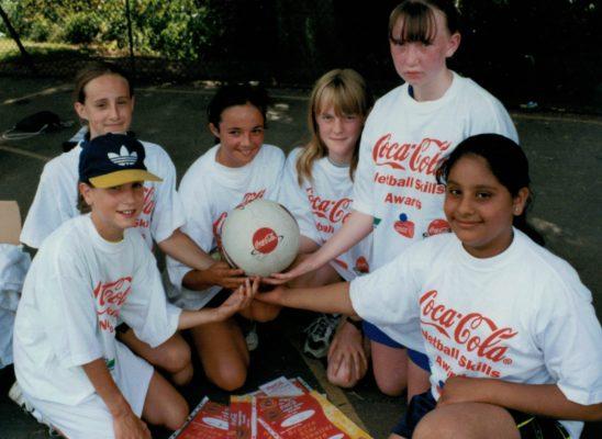 1999 Coca Cola Skills Award Day, Bridgnorth, Shropshire, 24th July