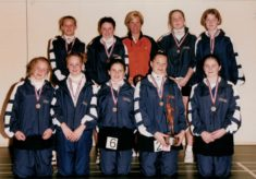 1999 National Schools Championships, Brighton