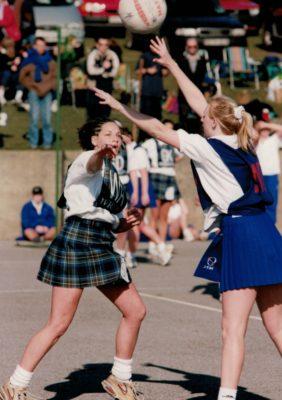 1999 National Schools Championships, Brighton