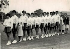 1963 1st World Tournament, Eastbourne, August